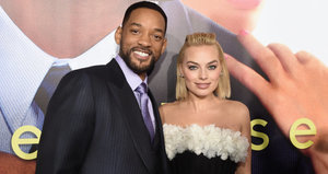 See 'Suicide Squad' Star Margot Robbie's Awesome Harley Quinn Birthday Cake
