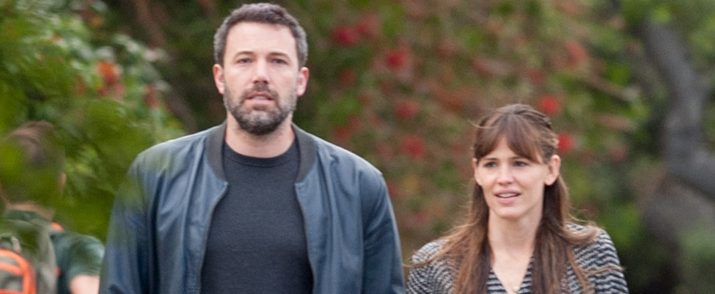 Ben Affleck and Jennifer Garner Get Back to Work After a Family Trip to the Bahamas