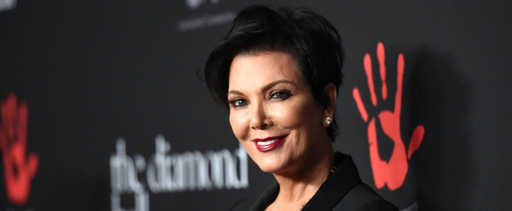Is Kris Jenner Worried About Being Hotter Than Caitlyn Jenner?