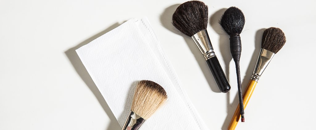 There's Now a Washing Machine For Your Makeup Brushes