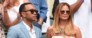 We Played Spot the Celebrity Tennis Fan at Wimbledon