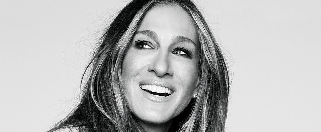 SJP Sets the Record Straight on Starting Those SATC Rumors