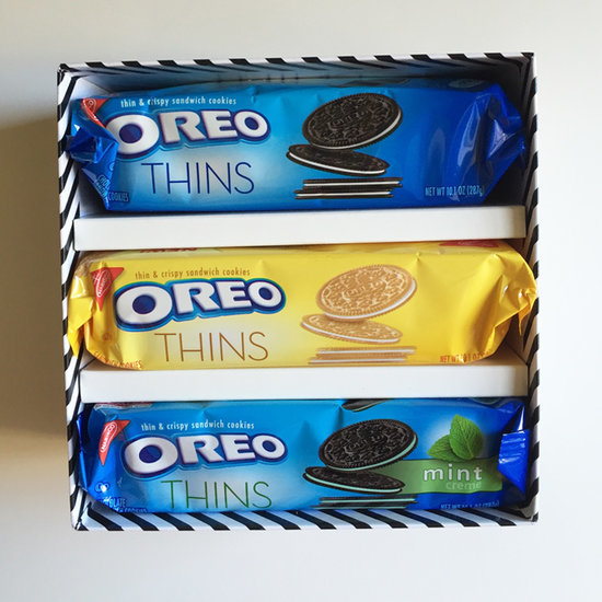 Oreo Thins Review