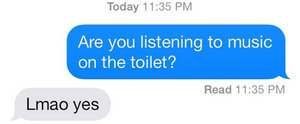 17 Hilariously Honest Texts You Could Only Send Your Boo