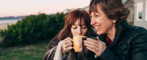 8 Reasons Mom Gives the Best Relationship Advice