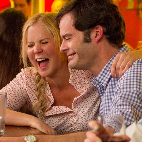How Do You Know Your Date Is a Trainwreck? Amy Schumer Will Tell You