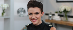 So, Will Ruby Rose Be Back on Orange Is the New Black? See What She Told Us