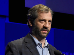Judd Apatow Had The Best Response To Bill Cosby's Admission He Drugged Women For Sex
