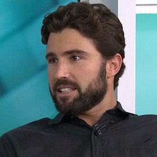 Brody Jenner Discusses