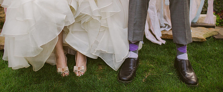 A Complete Cost Breakdown of One Couple's $26,000 Wedding