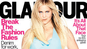 Amy Schumer: 'I Have a Belly. And I Have Cellulite. And I Still Deserve Love'