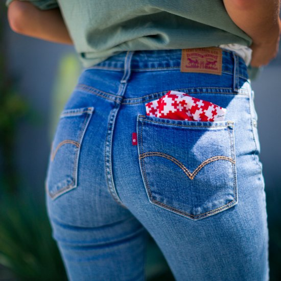 5 Ways to Style Jeans