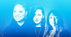 A Female Producer Explains 4 Ways Women Get a Raw Deal in Hollywood