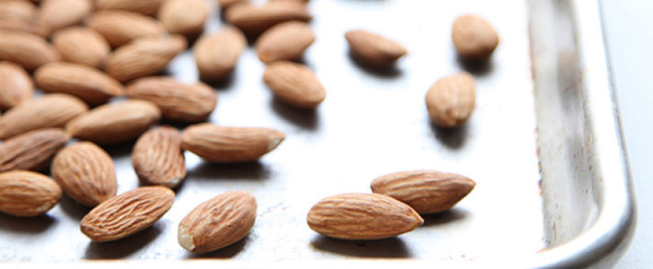 Sweet, Savory, and Healthy: 9 Almond Snacks You're Sure to Love