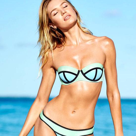 Shop Swimsuits, Beachwear Trends 2015