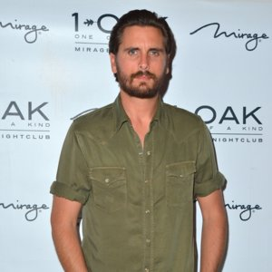 Scott Disick Posts Message to Daughter Penelope on Birthday