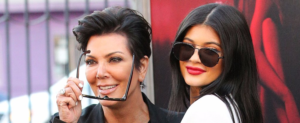 How Is Kris Jenner Going to Help Kylie Out of This Steamy Scandal?