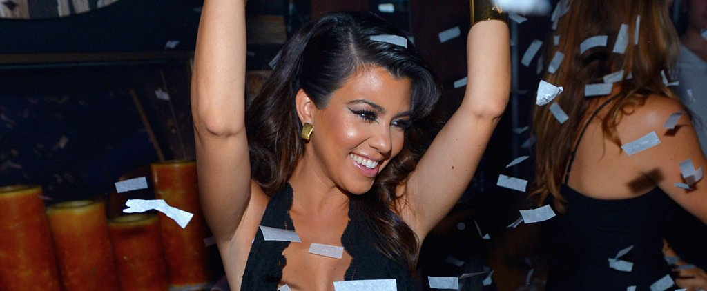 20 Signs You're the Kourtney Kardashian of Your Friend Group
