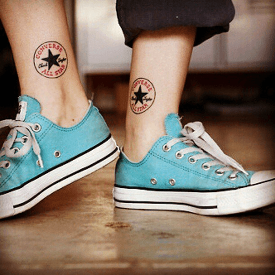 Fashion Logo Tattoos