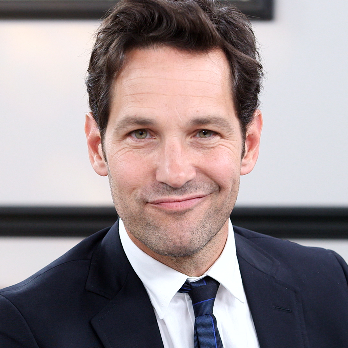 how tall is paul rudd