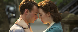 Brooklyn Trailer: You Won't Know Who to Root For in Saoirse Ronan's Love Triangle