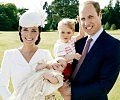 JUST RELEASED! New Photos of Princess Charlotte