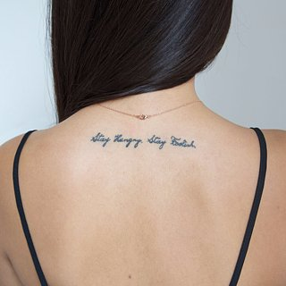 Everything You Need to Know Before (and After) You Get a Tattoo