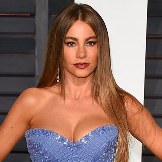 Sofia Vergara's Most Revealing Outfits