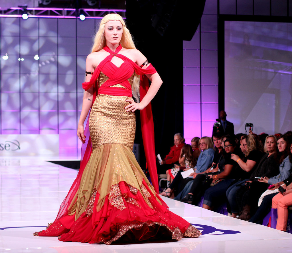 Fashion Institute Of Technology Fashion Show 2015 Share This Link