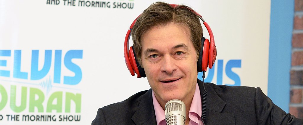 Dr. Oz on How to Deal With Temper Tantrums