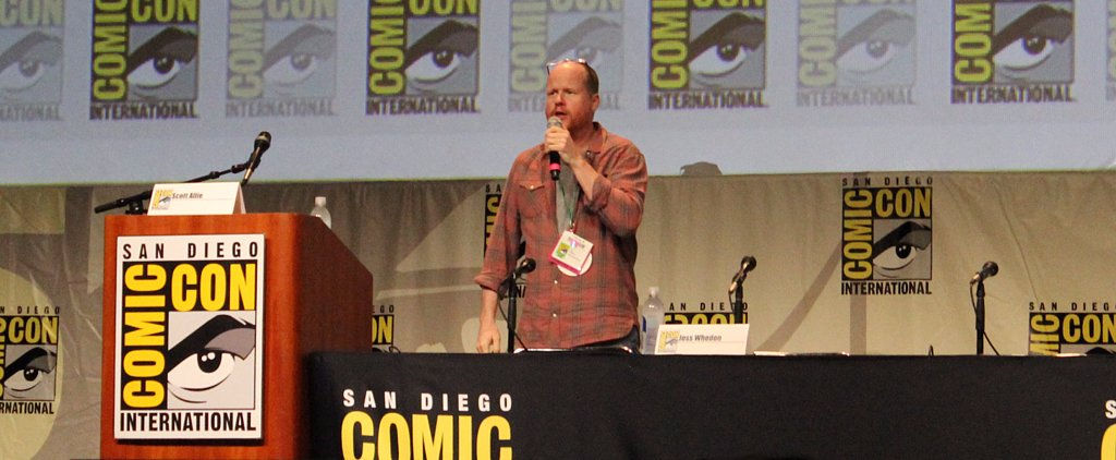 Joss Whedon Revealed His Favorite Character, and Now We're Crying