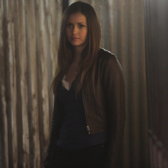 The Vampire Diaries Cast Talks About Elena at Comic-Con