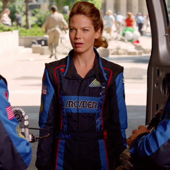 Exclusive Pixels Video With Michelle Monaghan