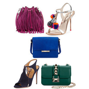 50 of The Best Heels and Handbags to Own From Neiman Marcus