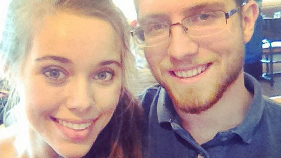 Jessa Duggar's Husband Ben Seewald Offers Dating Advice to Single Ladies