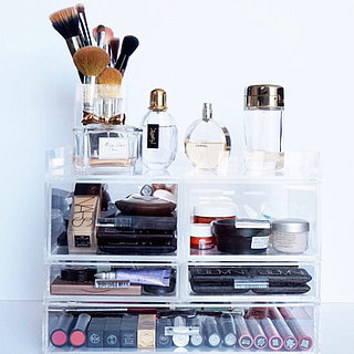 Perfectly Organized Spaces | Photos