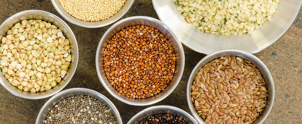The 10 Most Essential Grains (and What to Cook With Them)