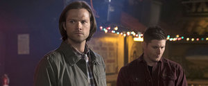Supernatural Season 11: The Darkness Is Coming, and More Spoilers
