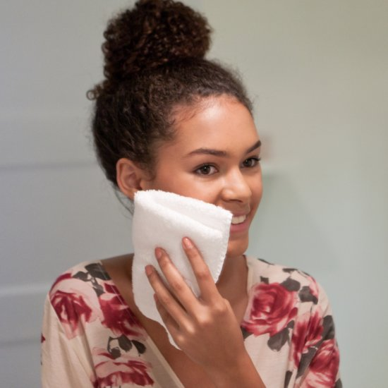 How to Use an Aspirin Mask For Acne