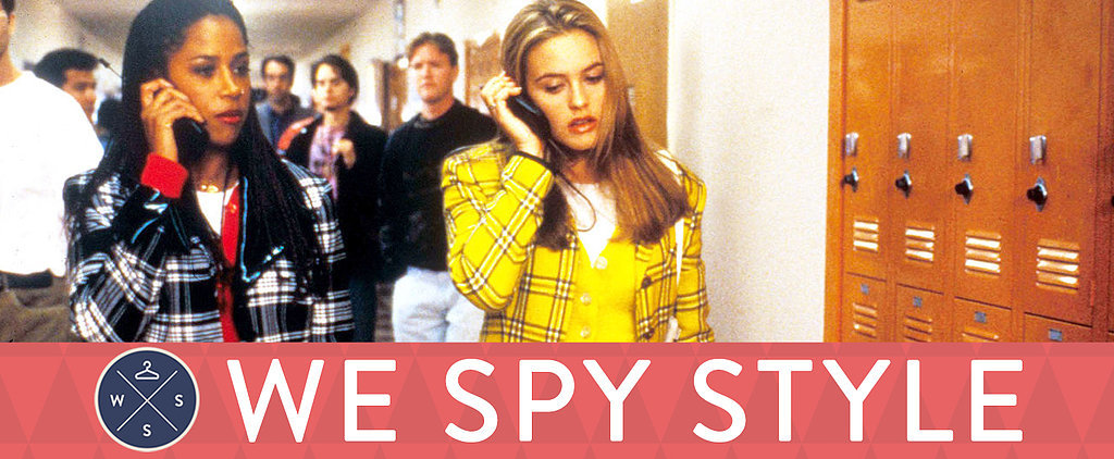 POPSUGAR Shout Out: Happy 20th Birthday, Clueless!