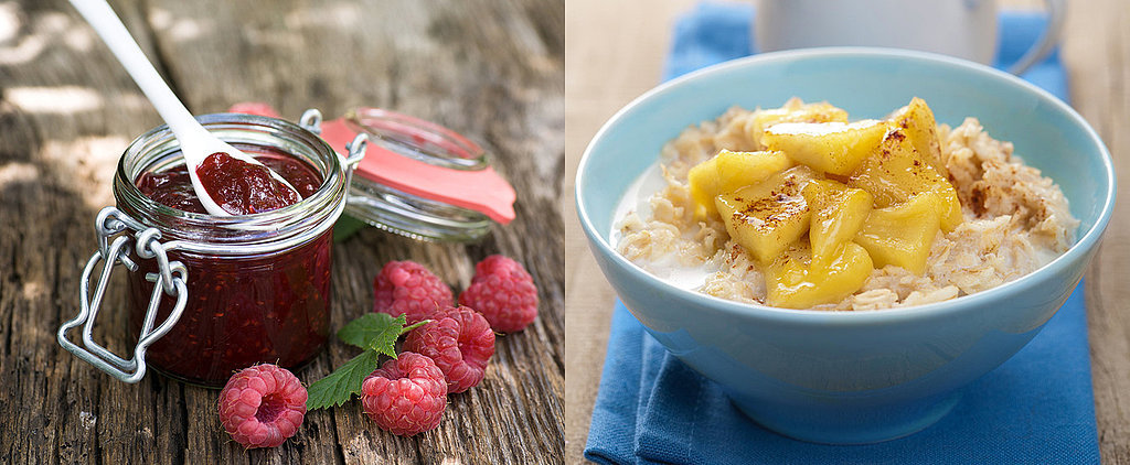 Swap This, For That: Pantry Staples For the Diabetic