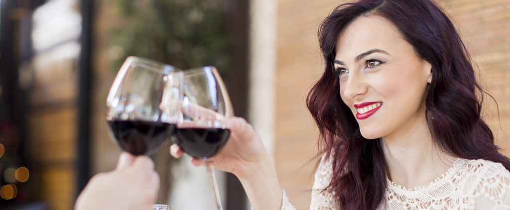 5 Tips to Save Your Teeth From Red Wine on Date Night