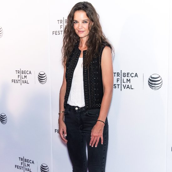 Katie Holmes Is Having the Best Summer Ever in This Cute Instagram Video