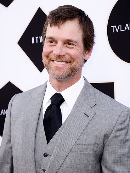 Parenthood's Peter Krause Joins The Cast of Shonda Rhimes' The Catch