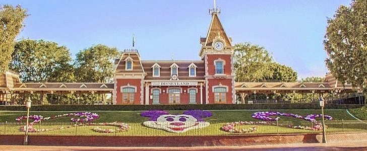 13 Secrets About Disneyland You Definitely Don't Know