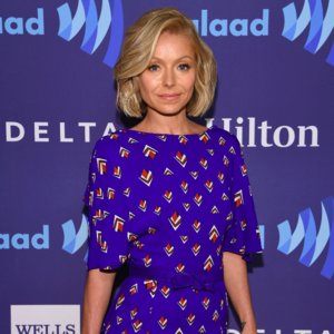 Kelly Ripa Responds to Justin Bieber Instagram Post