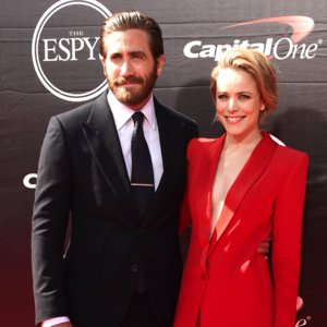 Pictures of Jake Gyllenhaal and Rachel McAdams at 2015 ESPYs