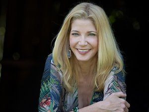 Candace bushnell book tour