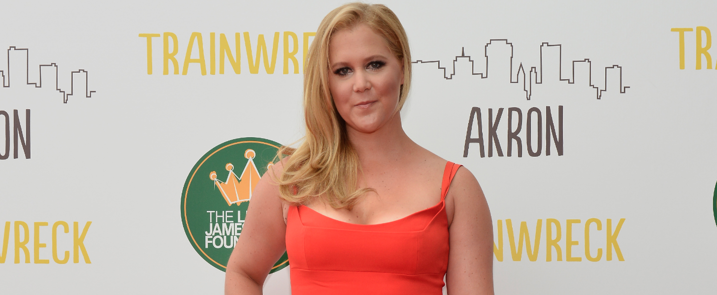 6 Reasons We Want to Be More Than Friends With Amy Schumer