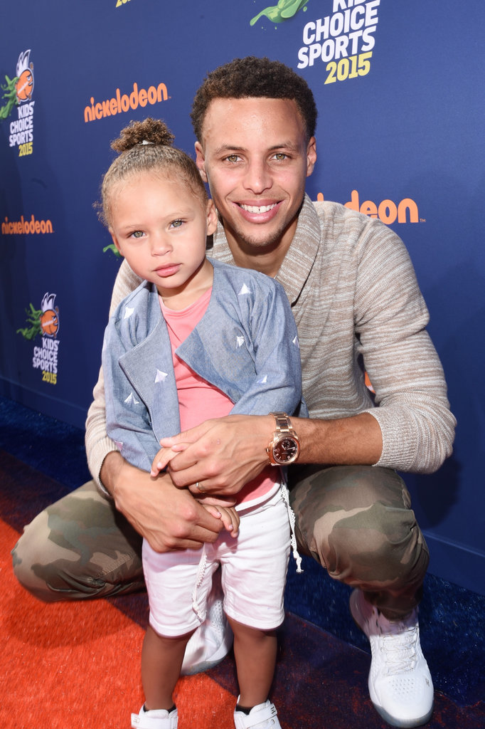 Stephen Curry Kid Stephen Curry As A Kid...